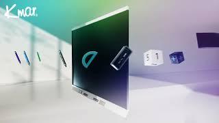 Vídeo: SMART Board Serie MX. SBID-MX275-V2