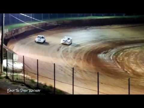 Pony Feature @ Wartburg Speedway (6-17-17)