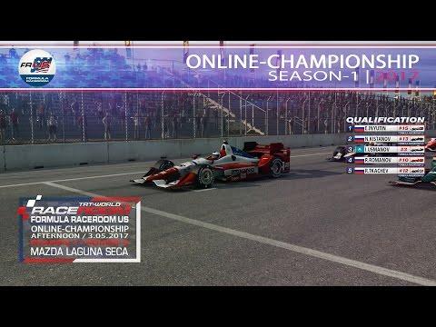 гонки онлайн f1