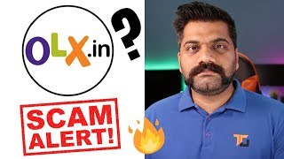 OLX SCAM Alert - Second Hand Mobile SCAM - Indian Army OLX Scam 🔥🔥🔥
