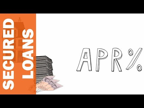 WHAT ARE SECURED LOANS / HOMEOWNER LOANS? | HOW DO SECURED LOANS WORK? | BORROW UP TO £250K