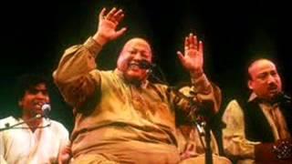 DIL Jis Se Zinda Hein NUSRAT Fateh Ali Khan