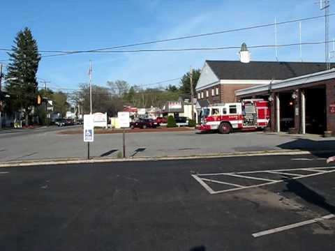 Salem NH Station 1