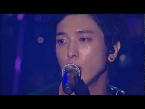 CNBLUE [BLUE STORM Concert] - I Don't Know Why