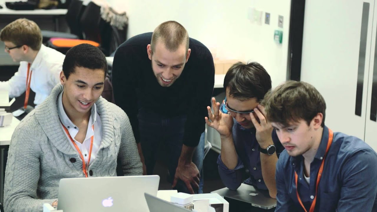 Image result for hackathon london