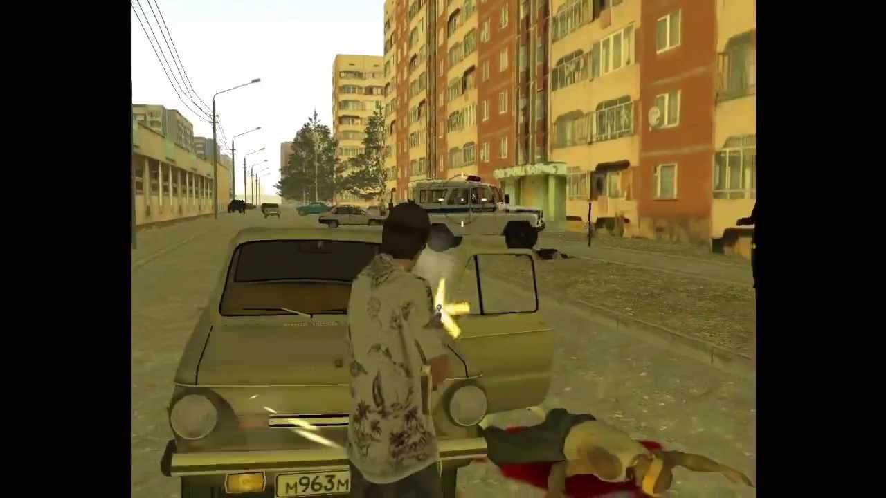Скачать игру gta львов (2010|укр) action игры пк торрент.