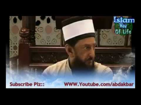 Do Quran forbid Friendship Alliance with All Jews and Christens by Sheikh Imran Hosein