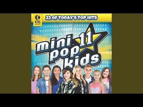 I Need Your Love - Minipop Kids | Shazam