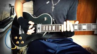 Скачать Breakaway At The World S End First Guitar Cover
