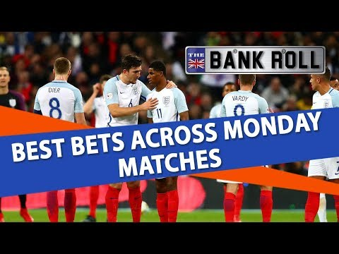 Best Bets Across Monday's Group Stage Matches | Team Bankroll World Cup  2018 Betting Predictions