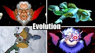 EVOLUTION OF STAR FOX DEATHS & GAME OVER SCREENS (1993-2017) SNES, N64, GAMECUBE, DS, WII U & 3DS