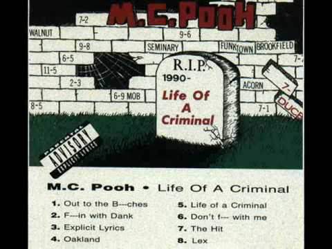 MC Pooh  The Hit