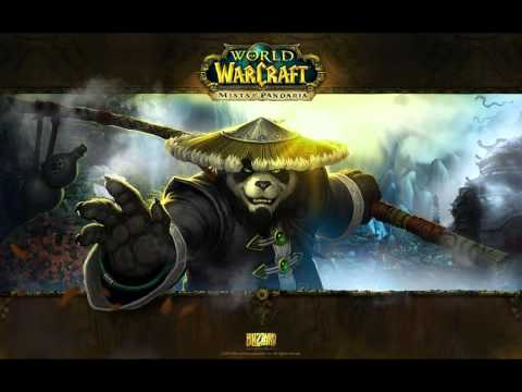 Mists of Pandaria Soundtrack - Song of Liu Lang Instrumental (Hero)