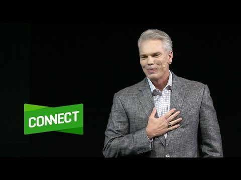 QuickBooks Connect 2017: Brad Smith, Chief Executive Officer, Intuit
