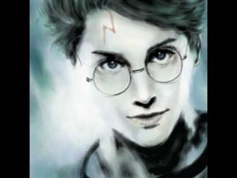 Harry Potter Blitznarbe