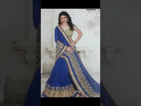 SAREES  SAHARA DRESS POINT