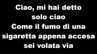 Gigi D'Alessio - Ciao