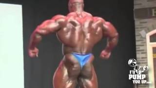 Top 3 Biggest Backs EVER In Bodybuilding