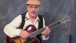 Guitar Lessons - Fingerboard Breakthrough - Howard Morgen - Chord Embellishments
