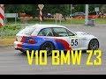 V10 BMW Z3 Coupe Build Project