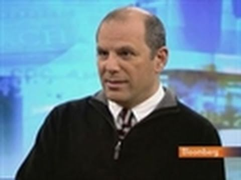 Bensignor Advises to Not Be `Aggressively Buying Stocks'
