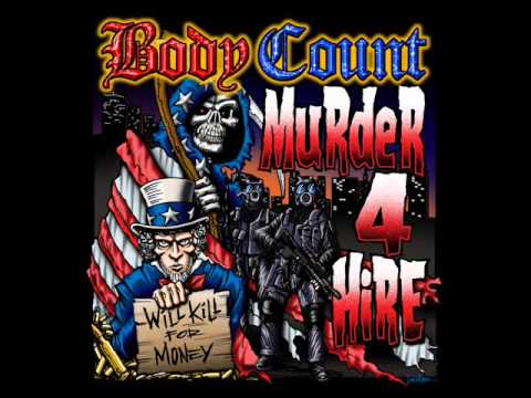 Body Count - Down In The Bayou