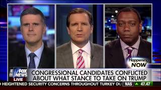 Chairman Avella on Trump and 2016 Congressional Races