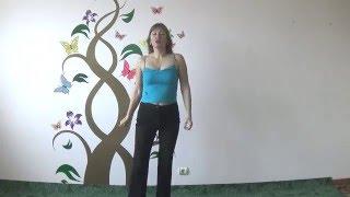 Активация интимных мышц и сексуальности.Авторская программа последовательницы Натальи Весны.