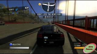 Driver San Francisco Missão Stunt Special Edition