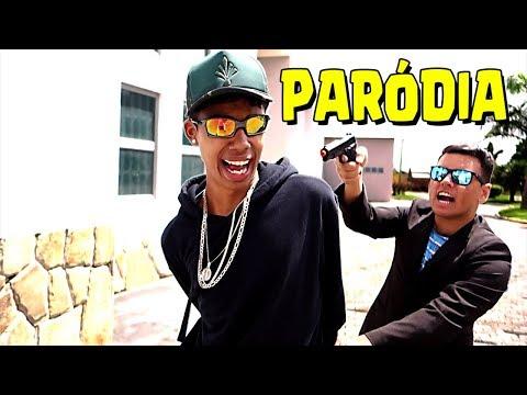 PARÓDIA | VAI MALANDRA ( Anitta, Mc Zaac, Maejor ft. Tropkillaz & DJ Yuri Martins )