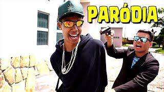 Baixar PARÓDIA | VAI MALANDRA ( Anitta, Mc Zaac, Maejor ft. Tropkillaz & DJ Yuri Martins )