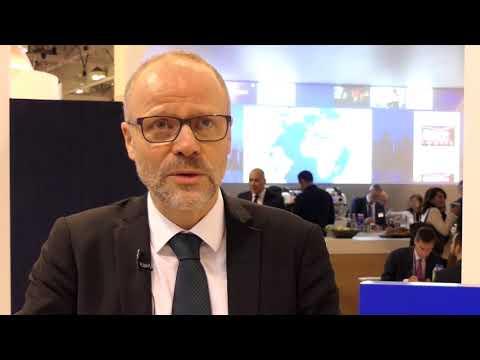 SIBOS 2017 Interview: Deutsche Bank - impact of regulations