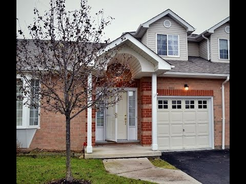 41 Dabbs Way - Retirement Home Lynde Creek, Whitby