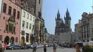 Prag Tschechien ReiseVideo