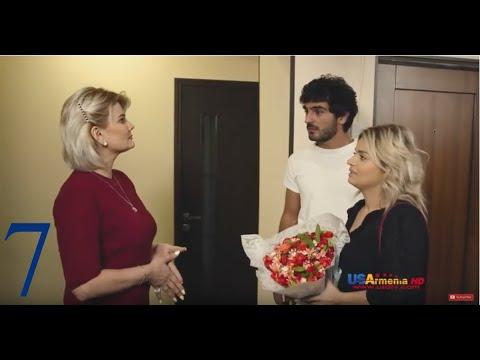 Yntanekan Gaxtniqner 2 Episode 07