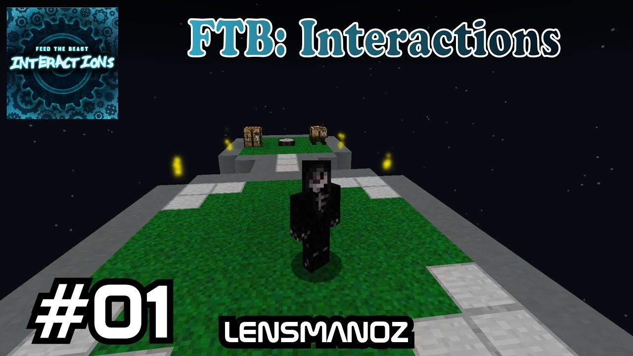 Ftb interactions ice