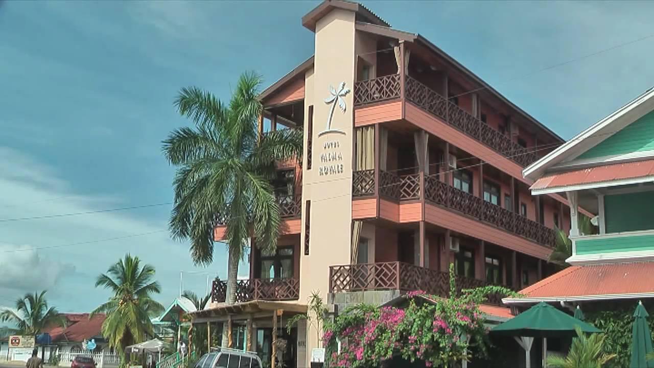 Bocas Del Toro Panama Resorts: Bocas Del Toro, Panama