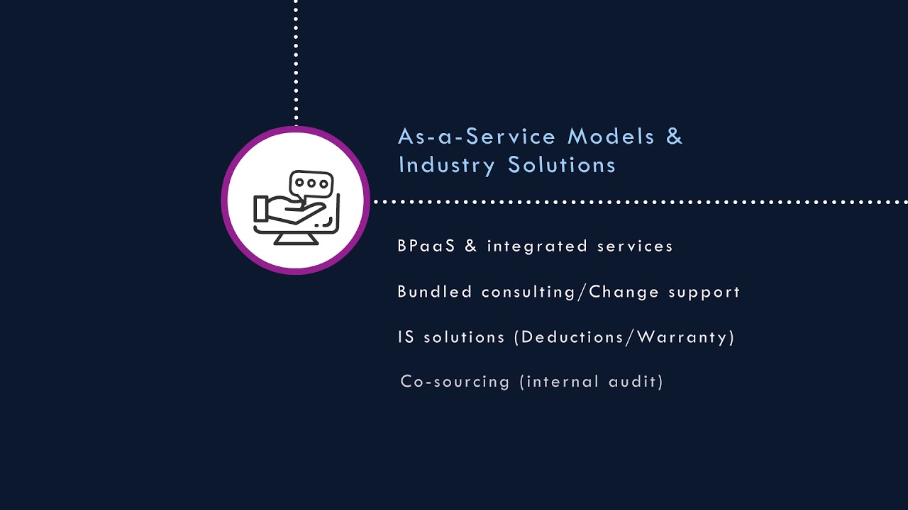 Finance and Accounting (F&A) Outsourcing | Infosys BPM