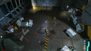 Space Siege Demo Gameplay Video