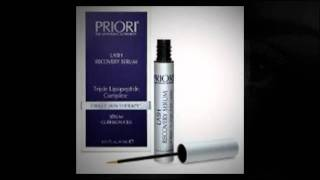 Priori Anti Ageing Skin Care - Lash Recovery