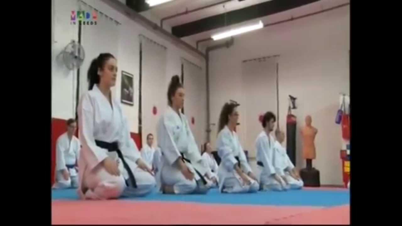 Martial Arts in Leeds - Kaizen Martial Arts Academy