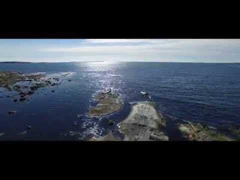 South Norway - 4k Drone Footage