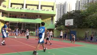 20170303 男子丙組 K-LEAGUE初中籃球錦標賽