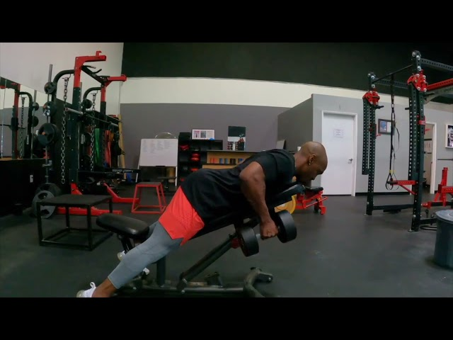 DB Inverted Row