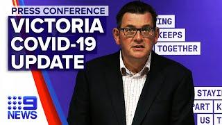 Coronavirus: Victoria records 108 new cases