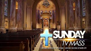 Sunday TV Mass - March 15, 2020 - Third Sunday of Lent