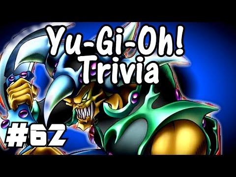 Yugioh Trivia: Vorse Raider - Episode 62