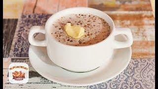 Гречневая каша на молоке | Рецепт