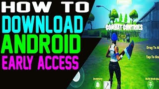 Fortnite Android HOW TO DOWNLOAD, Compatible Phones - Everything you need to know