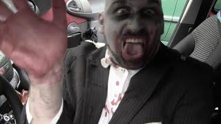 Cooly McHammerdose gegen die ZombieApocalypse